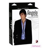 Męska lalka miłości Angelo - UNIW.