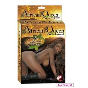 Lalka African Queen