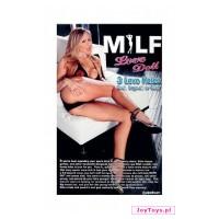Lalka miłości Milf - 146