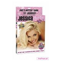 Lalka miłości Jessica - 146