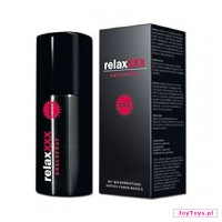 RELAXXXX COSMETIC SPRAY - analny - 15ml