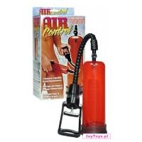 Pompka erekcji - Air Control Penis Pump - 22cm