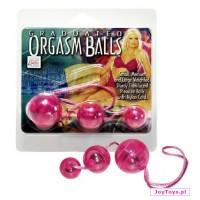 Kulki Graduated Balls - cm