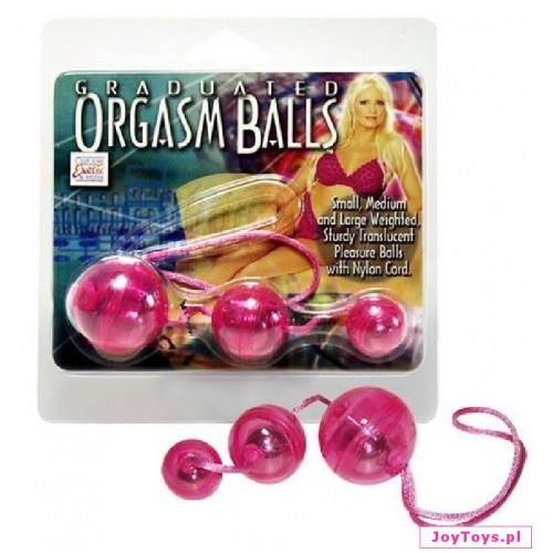 Kulki Graduated Balls