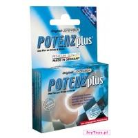 Pierścień POTENZplus - 4cm