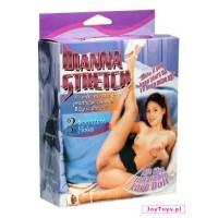 Dianna Stretch Lalka Miłości - UNIW.