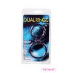 Dual Rings black
