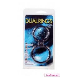 Podwójny pierścień Dual Rings  - UNIW.cm