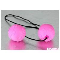 Daisy balls Soft pink  - UNIW.cm
