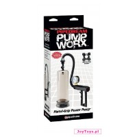 Pompka Pump Worx Pistol-Grip Power Pump - UNIW.