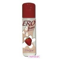 Zapachowy lubrykant - truskawkowy - Push-up Pads skin-coloured - 100 mlml