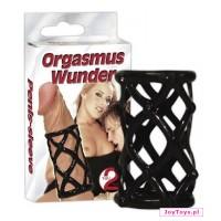 Nasadka na penisa - Orgasmus Wunder  - 6cm