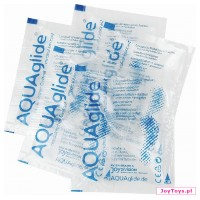 Aquaglide Lubrykant saszetki 100szt. - 3ml