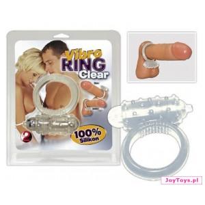 Pierścień Vibro Ring